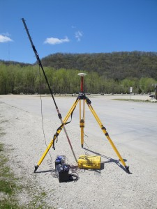 Mohn Surveying Inc; Land Surveying